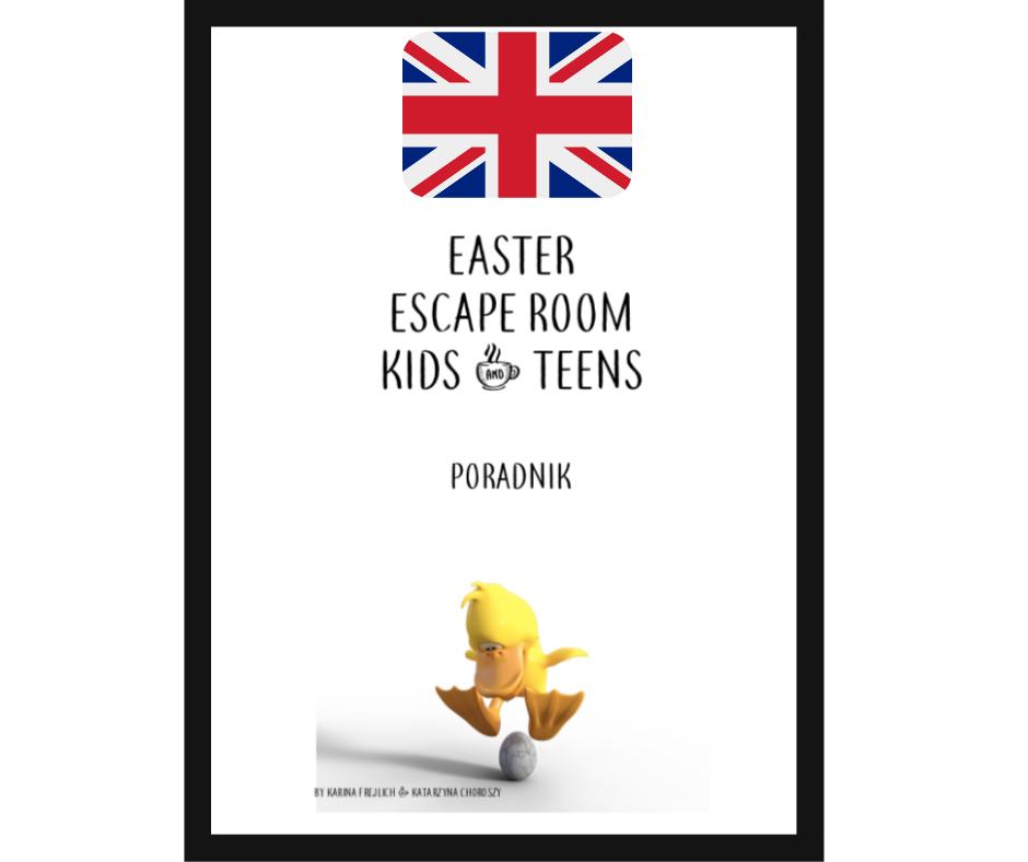 Escape Room 5 6 Karina Frejlich